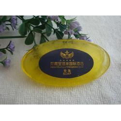 宾馆一次性肥皂,大中酒店用品,山东一次性肥皂图片