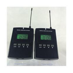讲解器出租-合肥徽马-无线导游讲解器出租费用图片