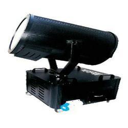 探照灯安装|探照灯|明伦激光灯图片