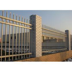 北京铁艺围栏-濮阳华强铁艺护栏-铁艺围栏生产厂家图片
