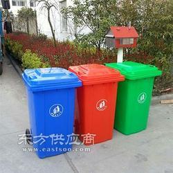 垃圾桶环卫垃圾桶图片