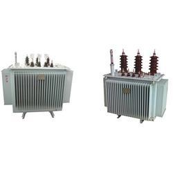 洛阳星合电气-无励磁调压配电变压器生产-新乡变压器图片