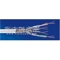 安普超七类网线 万兆光纤工程局域网专用图片