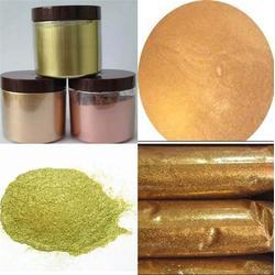 投脑智富科技铜金粉、山东铜金粉、工艺图层用铜金粉图片