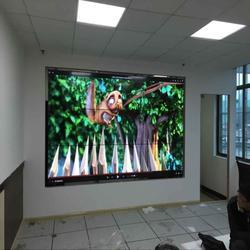 大屏幕拼接屏厂家、炬明科技、渝中区大屏幕拼接屏图片