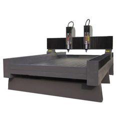 邵阳石材雕刻机-瑞尔机电-长沙石材雕刻机供应图片