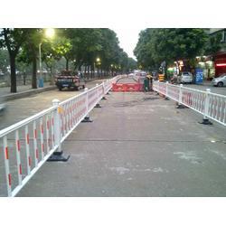 马路围栏,锌钢交通护栏