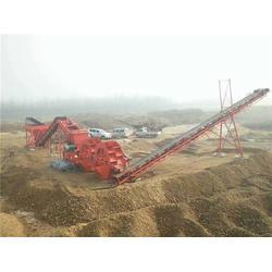洗沙机 泥浆洗沙机 建亚机械(推荐商家)图片