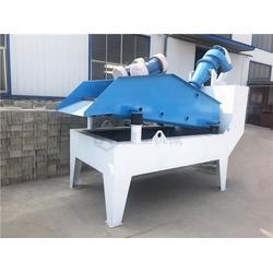 温州洗沙回收一体机-建亚机械 安全可靠-移动式洗沙回收一体机