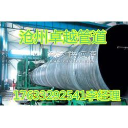 3pe防腐螺旋钢管特价图片