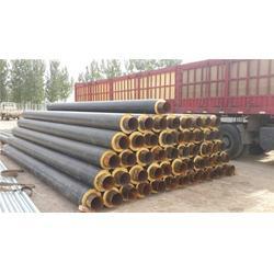 重庆保温钢管,保温钢管供应商,万航管道图片