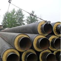 宝鸡保温钢管-保温钢管标准-万航管道图片
