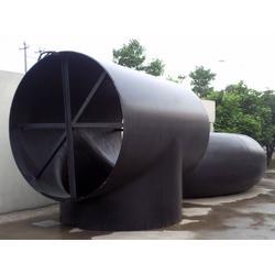建湖三通管件-三通管件厂♀家-万航管道(多图)图片