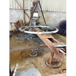 万航管道(图),大口径碳钢法兰厂家,碳钢法兰图片