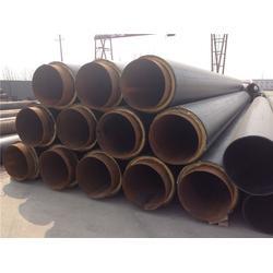 供暖防腐保温钢管、沁水县防腐保温钢管、万航管道(多图)图片