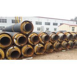 温宿县防腐保温钢管、万航管道、防腐保温钢管报价图片