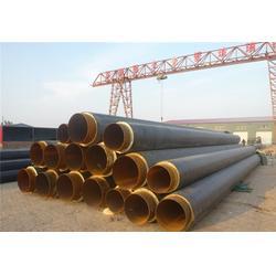 万航管道(图)|供暖防腐保温钢管厂家|防腐保温钢管图片