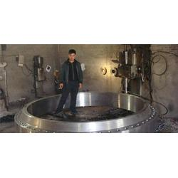 万航管道(图)|大口径碳钢法兰供应商|嵊州碳钢法兰图片