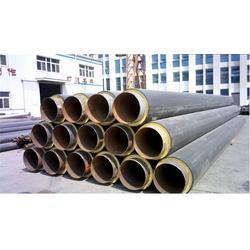 防腐保温钢管、湘西州防腐保温钢管、万航管道(查看)图片