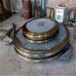 汉中管板 超翔管件质优价廉 供应耐腐蚀锻件管板图片