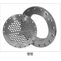 南京管板|PN12.5管板|超翔管件图片