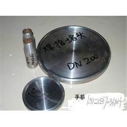 南京堵头 超翔管件专业生产 镀锌堵头图片
