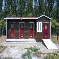 生态厕所 环保卫生间 景区移动厕所厂家 智能厕所
