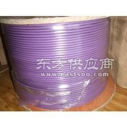西门子PROFIBUS DP紫色电缆图片