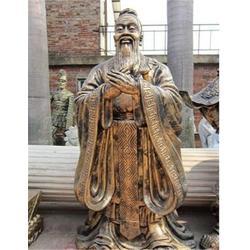北京仿铜玻璃钢雕塑制作,永正雕塑,弥勒仿铜玻璃钢雕塑制作图片