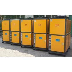 昆山螺杆冷水机、海菱克制冷机械(在线咨询)、螺杆冷水机图片