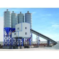 内蒙古混凝土拌合站|路通建筑机械|混凝土拌合站生产厂家图片