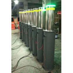 郑州气压型升降柱,【道盛电子】,郑州气压型升降柱哪家好图片