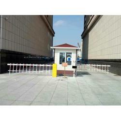 洛阳停车场车牌识别系统哪家好_【道盛电子】_车牌识别系统图片