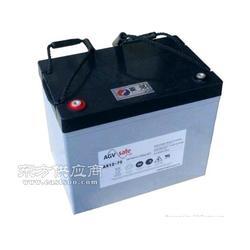 德国霍克叉车蓄电池8PZS1120在线销售图片