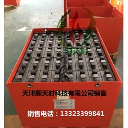 安庆霍克叉车蓄电池8PZS1120在线销售图片