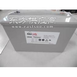 霍克叉车蓄电池8PZB680现货销售图片