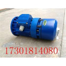 BMA6334-0.25KW紫光刹车电机图片