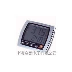温湿度表 testo 608-H1图片