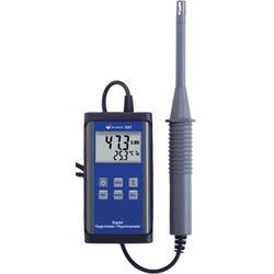 SUM-597 数字高温温湿度计图片