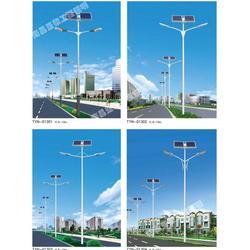 亚黎太阳能路灯质量好、led路灯 户外灯12米、led路灯图片