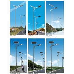 江西亚黎太阳能路灯厂(图)、led路灯 灯杆、新余led路灯图片