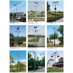 2米高庭院灯|景德镇庭院灯|亚黎太阳能路灯怎么装(查看)图片