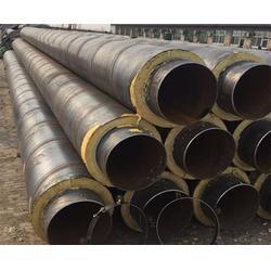 250聚氨酯保温管|万福保温(在线咨询)|聚氨酯保温管图片