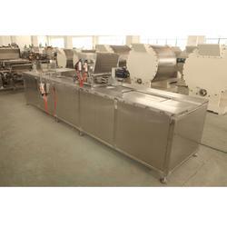 巧克力-苏州金圆发食品机械-巧克力加工机械图片