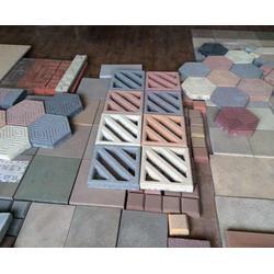 合肥彩砖|广场彩砖|肥东宝丰厂家(优质商家)图片