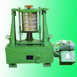 试验室振筛机供货单位-标准筛-晋中振筛机图片
