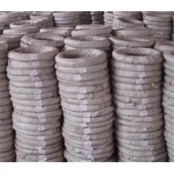 郑州电镀锌丝丝径-宏宇五金厂-22号电镀锌丝丝径图片