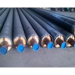 玻璃钢直埋保温管报价,海康热力管(在线咨询),冀州直埋保温管图片