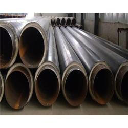 聚氨酯直埋保温管厂商、直埋保温管、廊坊海康热力公司图片