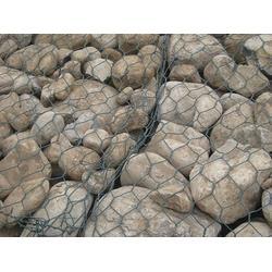 河堤石笼网加工、兵团一五二团河堤石笼网、新弘荣邦金属网业图片